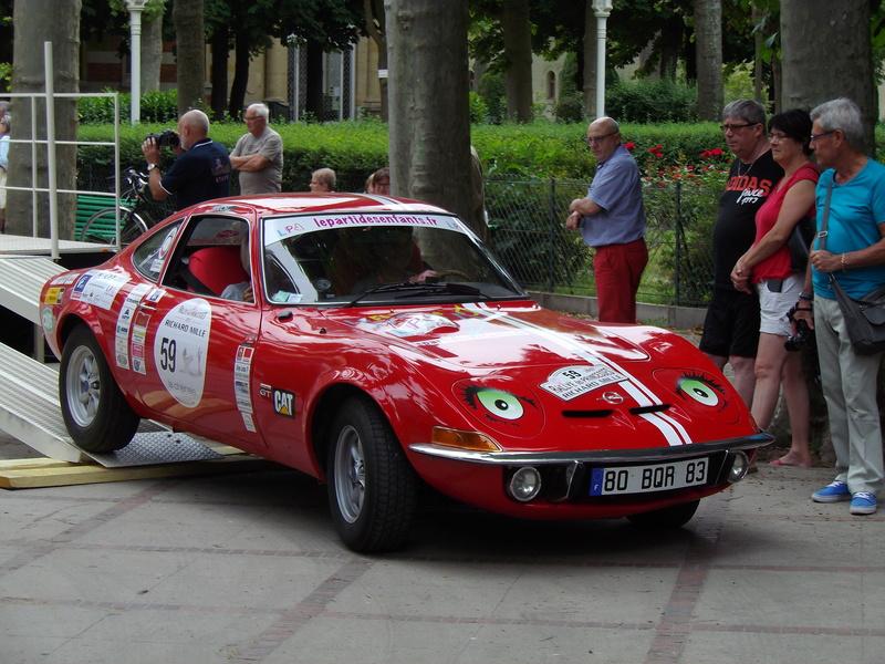 Rallye des Princesses Imgp5051