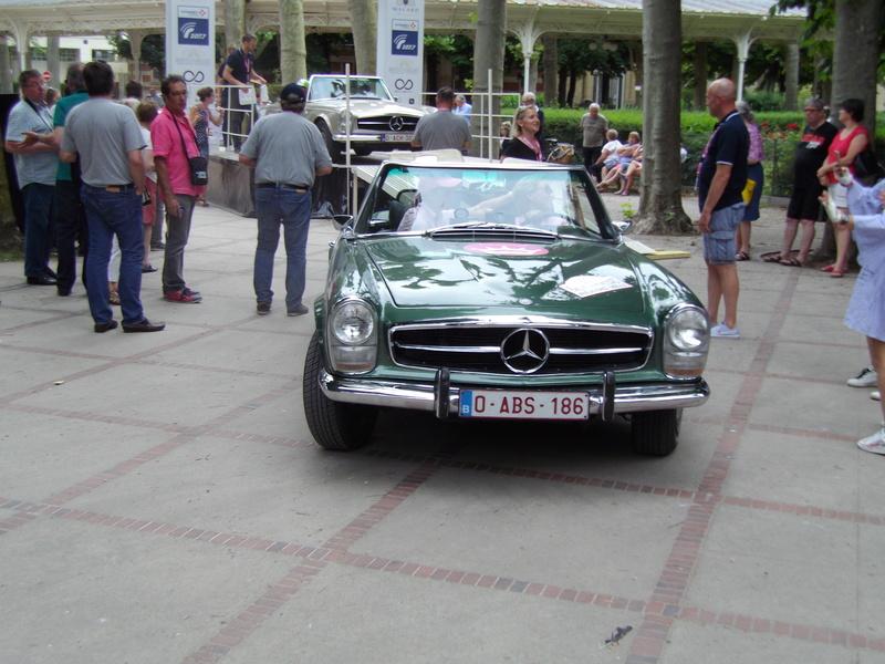 Rallye des Princesses Imgp5052