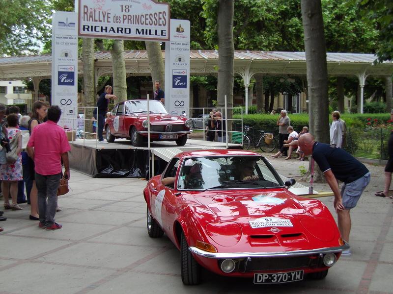 Rallye des Princesses Imgp5054