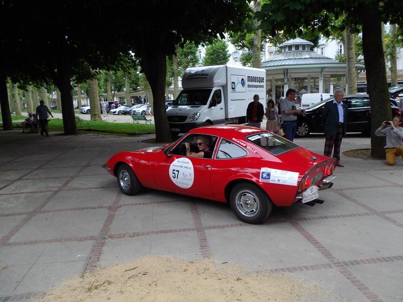 Rallye des Princesses Imgp5055