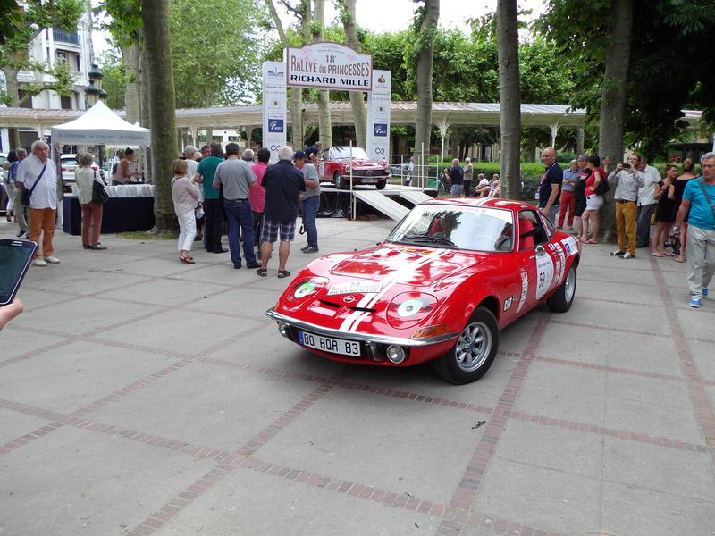 Rallye des Princesses Imgp5056