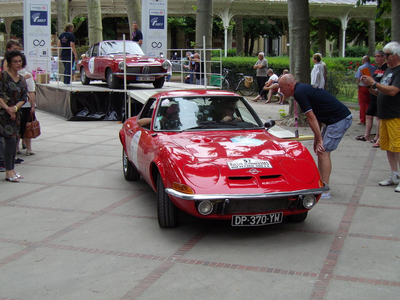 Rallye des Princesses Imgp5057