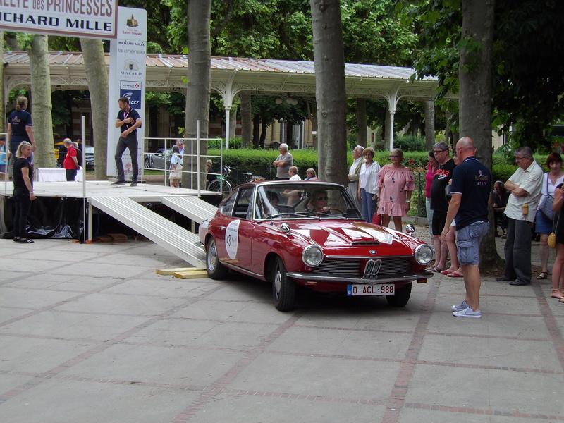 Rallye des Princesses Imgp5058