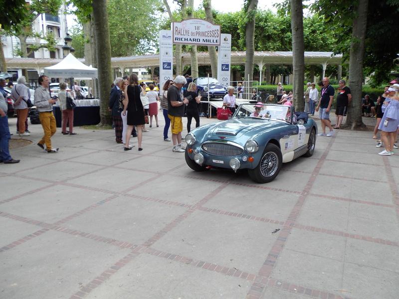 Rallye des Princesses Imgp5059