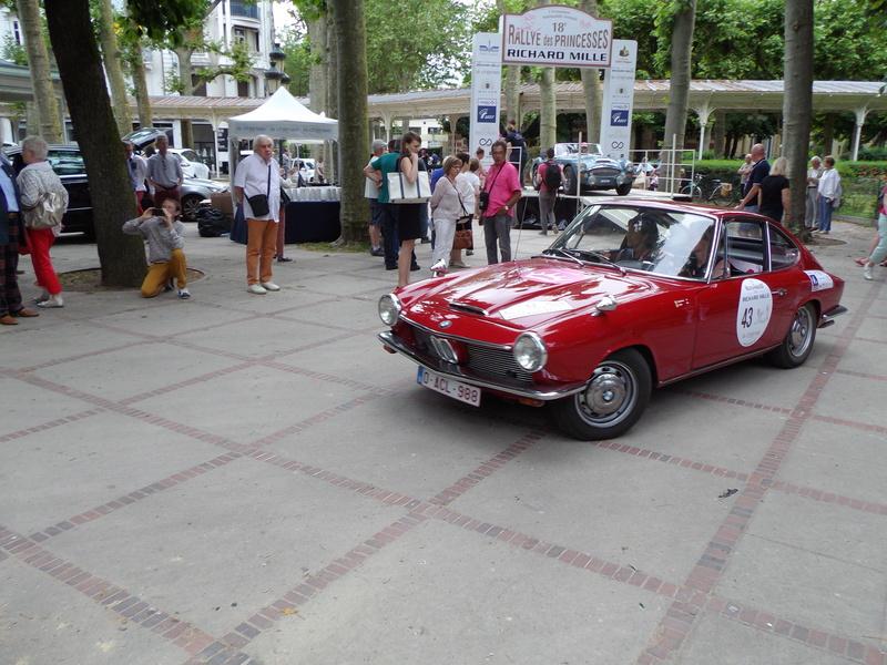 Rallye des Princesses Imgp5060