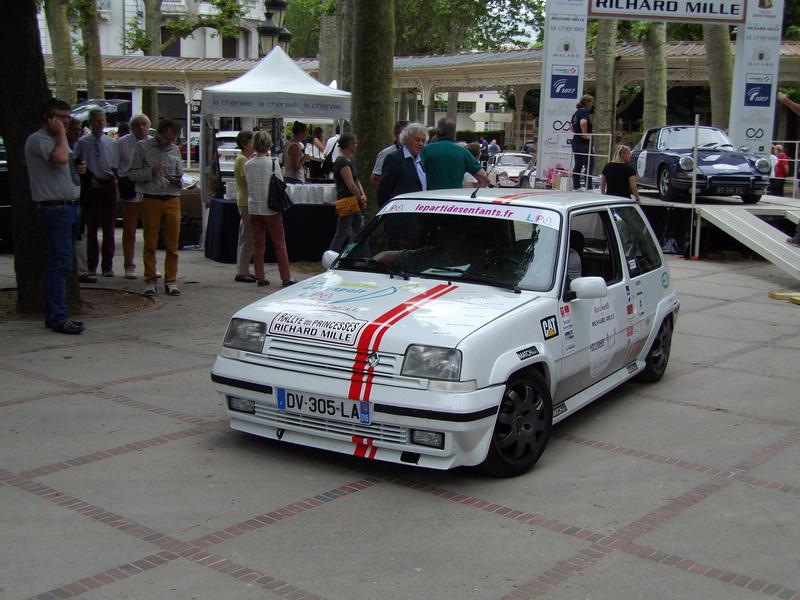 Rallye des Princesses Imgp5062