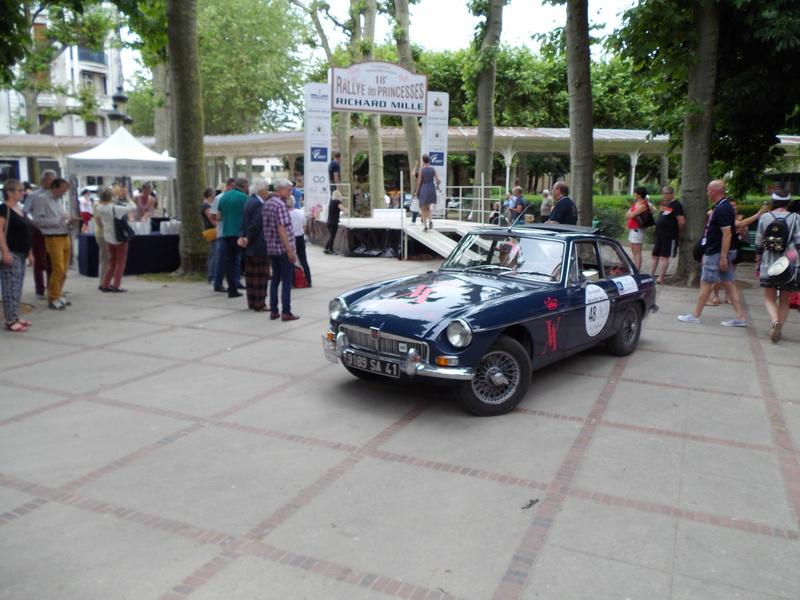 Rallye des Princesses Imgp5063