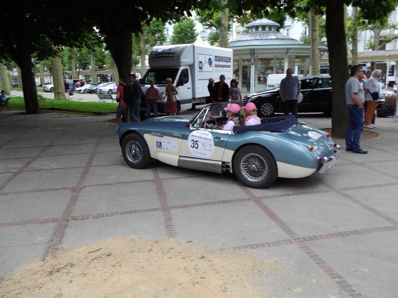 Rallye des Princesses Imgp5064