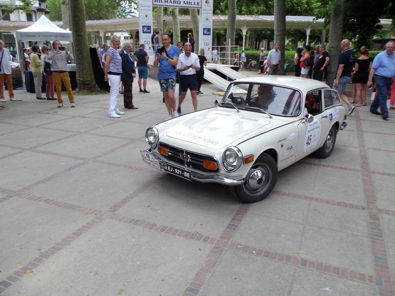 Rallye des Princesses Imgp5065