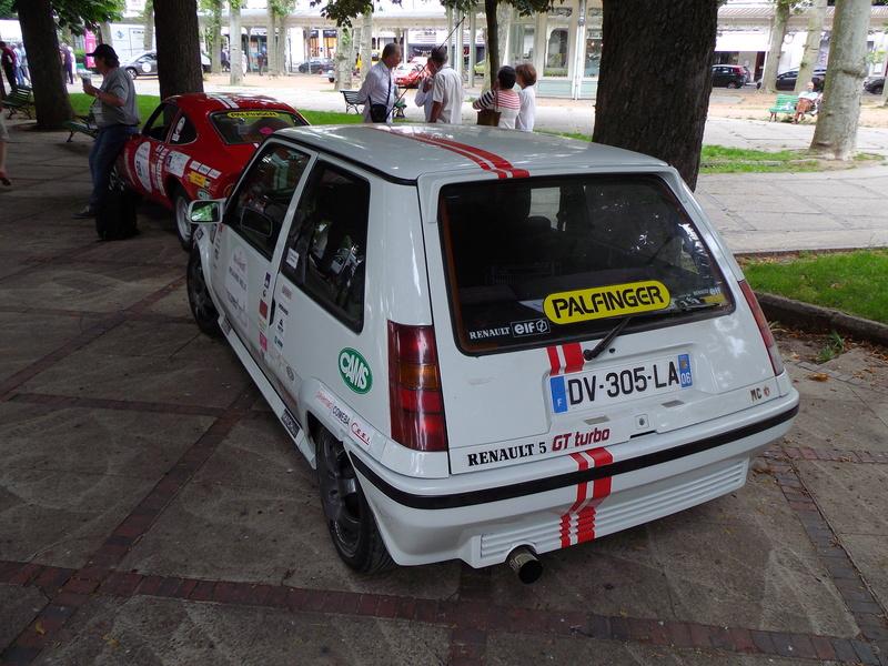 Rallye des Princesses Imgp5067