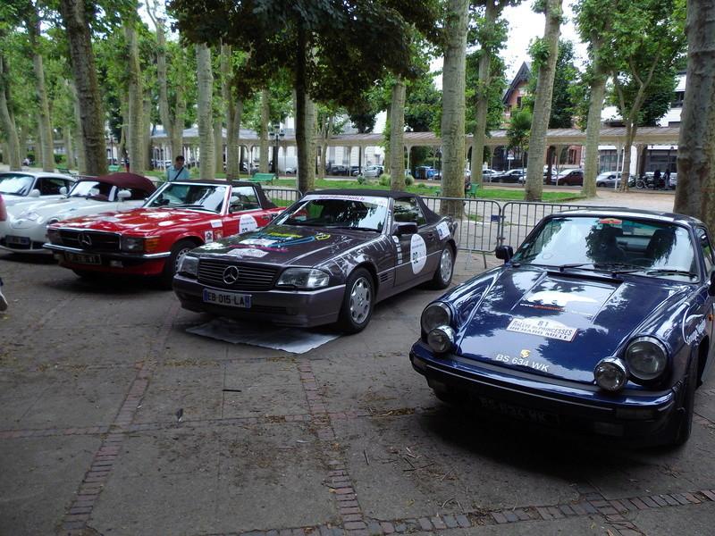 Rallye des Princesses Imgp5110