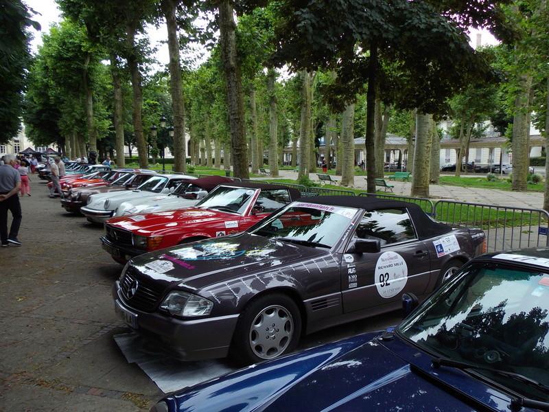 Rallye des Princesses Imgp5111