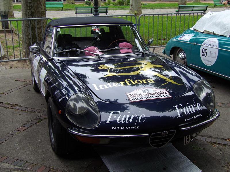 Rallye des Princesses Imgp5115