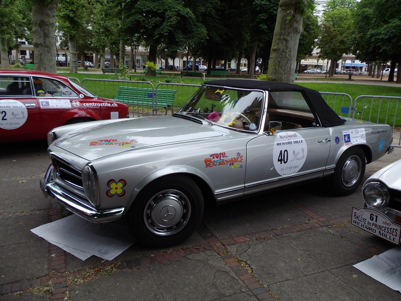 Rallye des Princesses Imgp5122