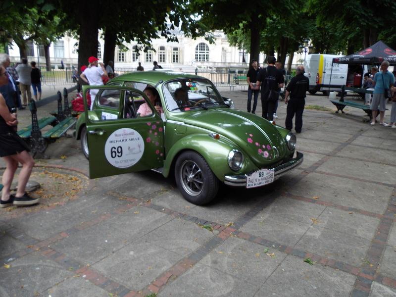 Rallye des Princesses Imgp5123