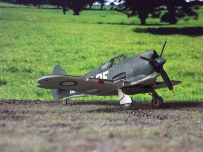 [airfix] boomerang Ca-13 Boomer62