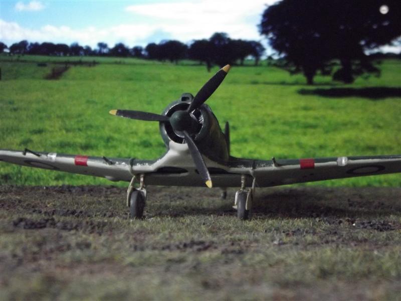 [airfix] boomerang Ca-13 Boomer67