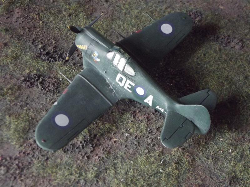 [airfix] boomerang Ca-13 Boomer68