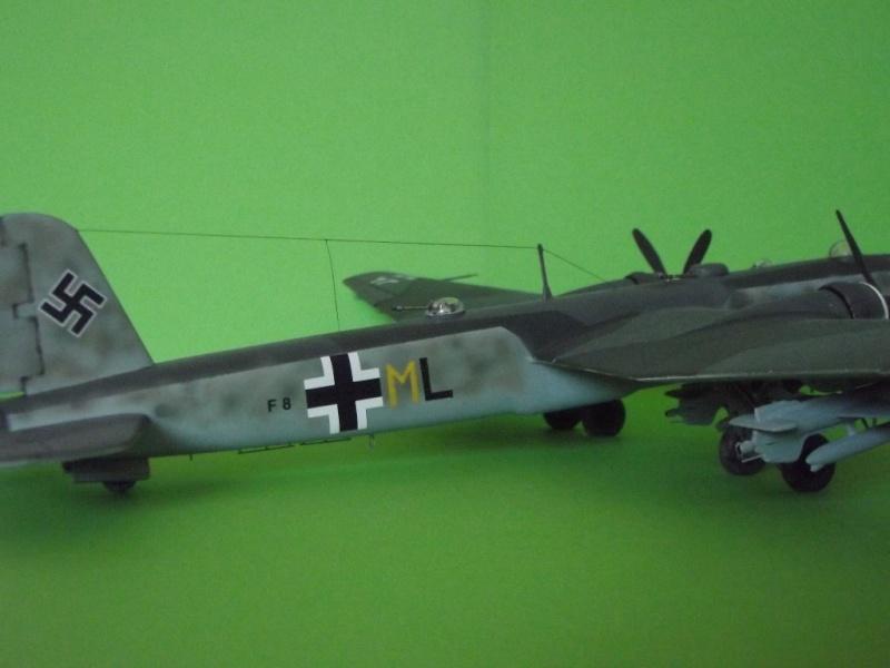 [airfix] heinkel 177   Heinke10