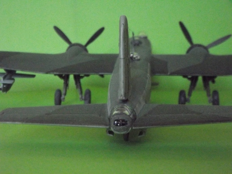 [airfix] heinkel 177   Heinke11