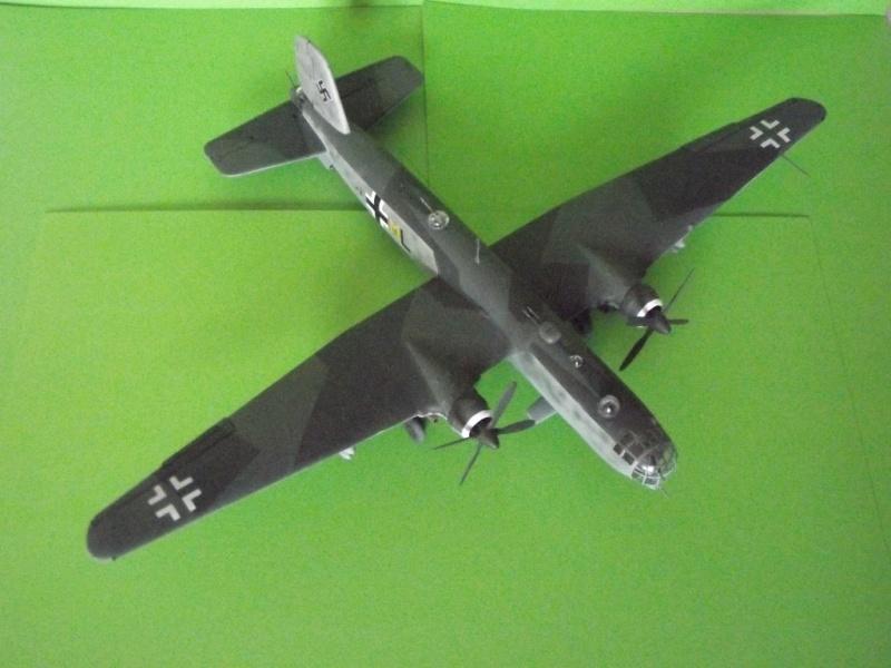 [airfix] heinkel 177   Heinke12