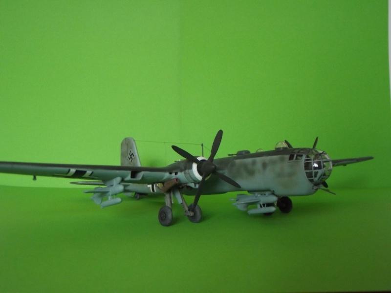 [airfix] heinkel 177   Heinke13
