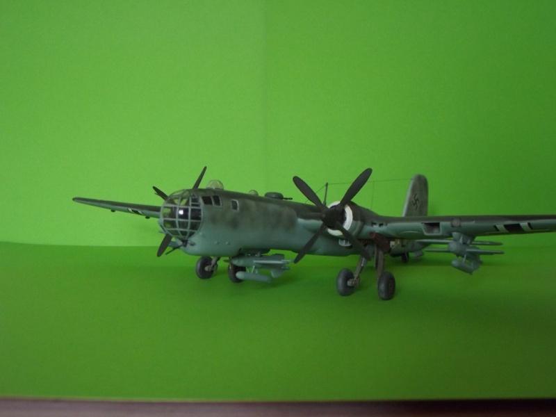 [airfix] heinkel 177   Heinke14