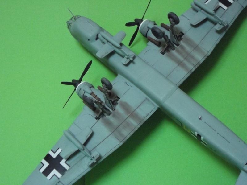 [airfix] heinkel 177   Heinke17