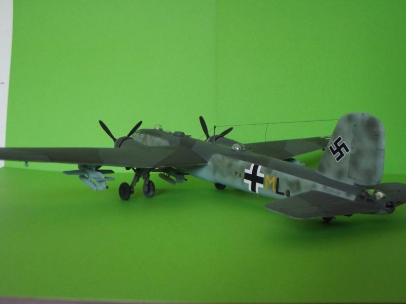 [airfix] heinkel 177   Heinke18
