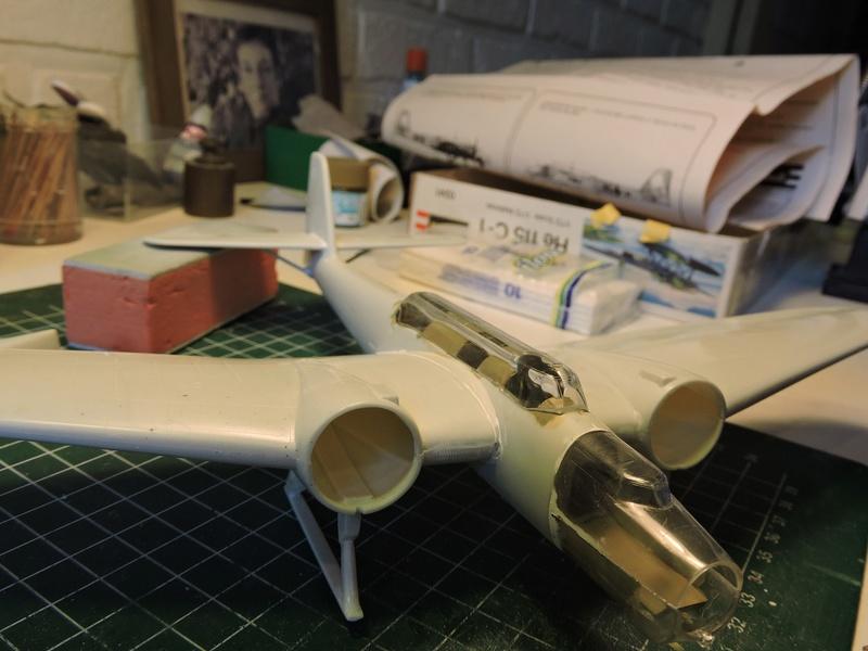 Heinkel 115 FROG  - Page 2 Heinke34