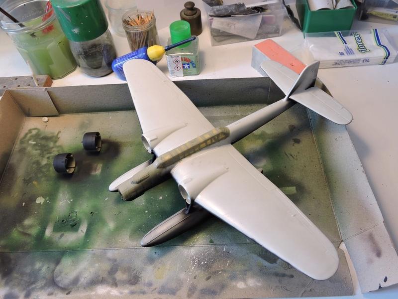 Heinkel 115 FROG  - Page 3 Heinke43