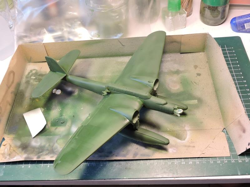 Heinkel 115 FROG  - Page 3 Heinke45
