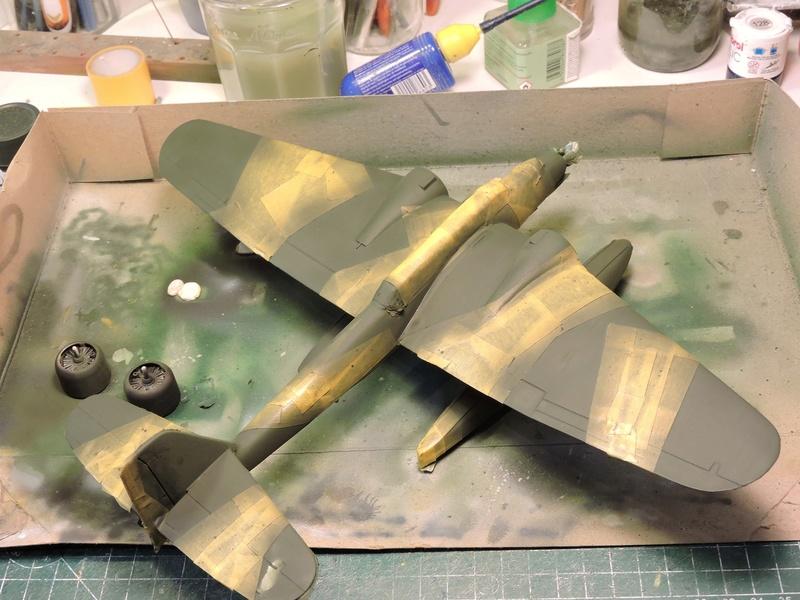 Heinkel 115 FROG  - Page 3 Heinke47