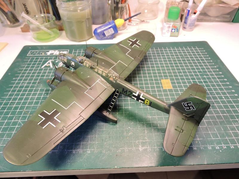 Heinkel 115 FROG  - Page 3 Heinke55