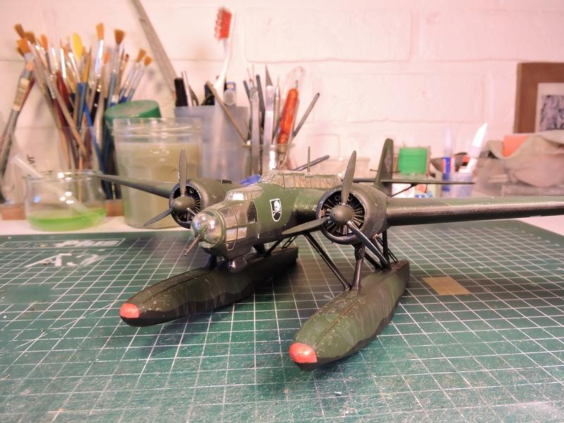 Heinkel 115 FROG  - Page 3 Heinke57
