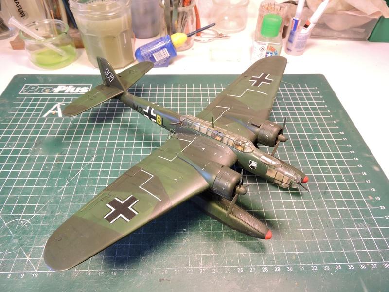 Heinkel 115 FROG  - Page 3 Heinke59