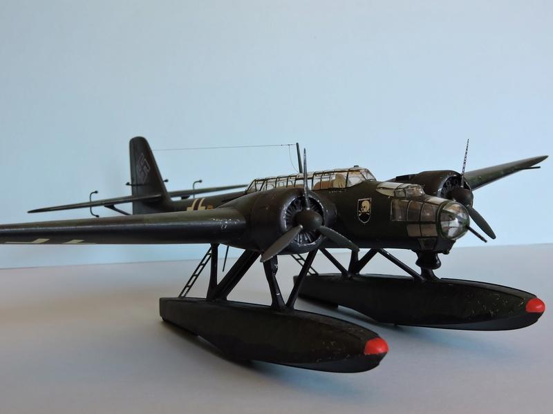Heinkel 115 FROG  - Page 4 Heinke61