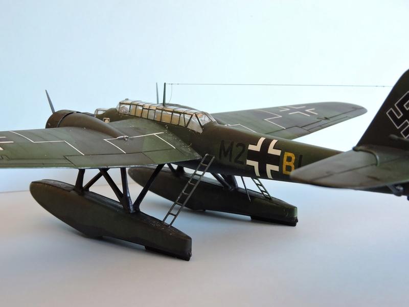 Heinkel 115 FROG  - Page 4 Heinke62