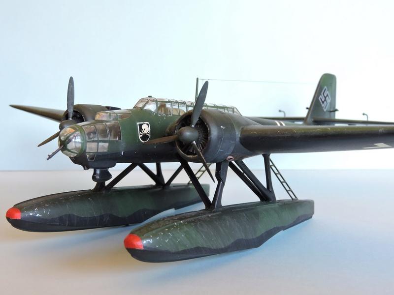 Heinkel 115 FROG  - Page 4 Heinke63