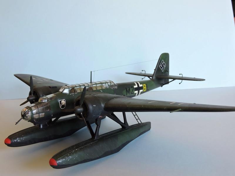 Heinkel 115 FROG  - Page 4 Heinke65
