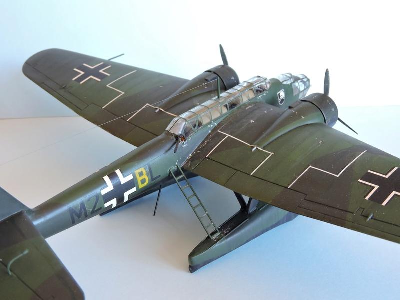 Heinkel 115 FROG  - Page 4 Heinke66