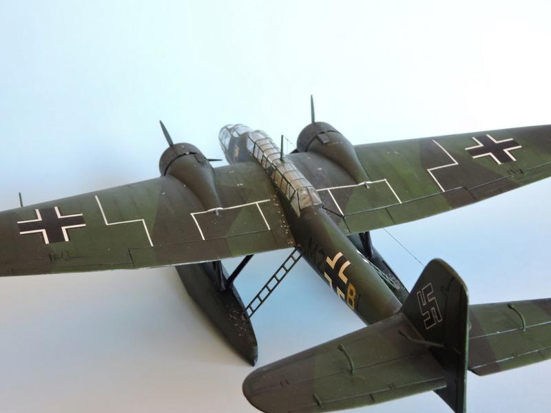Heinkel 115 FROG  - Page 4 Heinke67