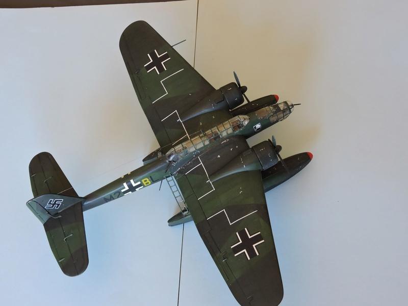 Heinkel 115 FROG  - Page 4 Heinke68