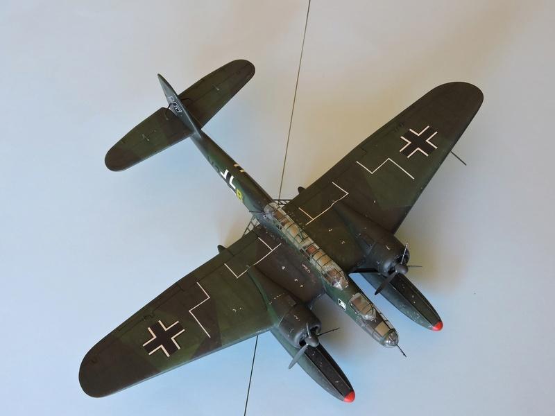 Heinkel 115 FROG  - Page 4 Heinke69