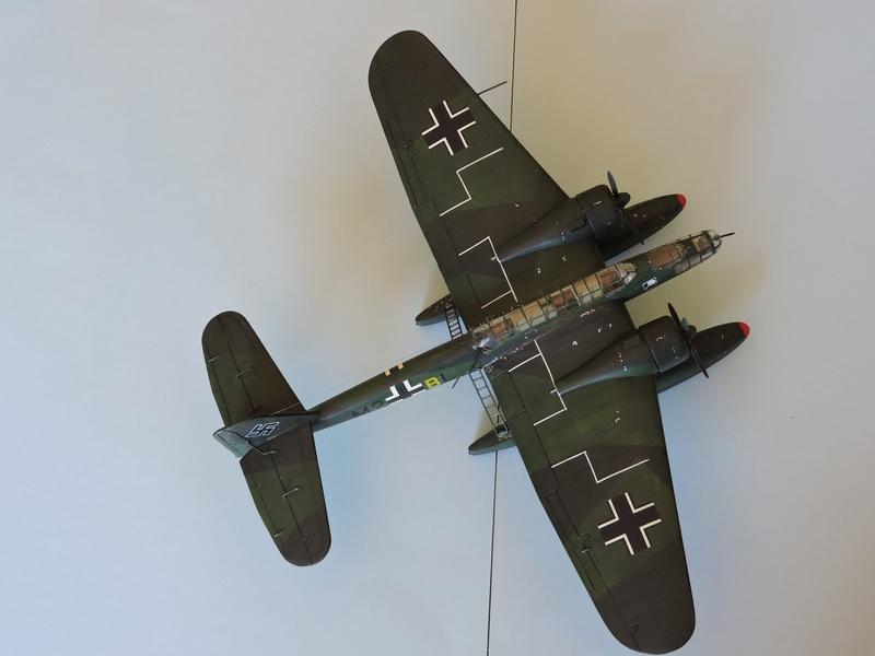 Heinkel 115 FROG  - Page 4 Heinke70