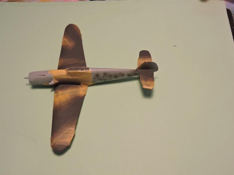 Pour Emil_ le 109 Freidrich-2 de fourneau --- Terminé --- Messer33