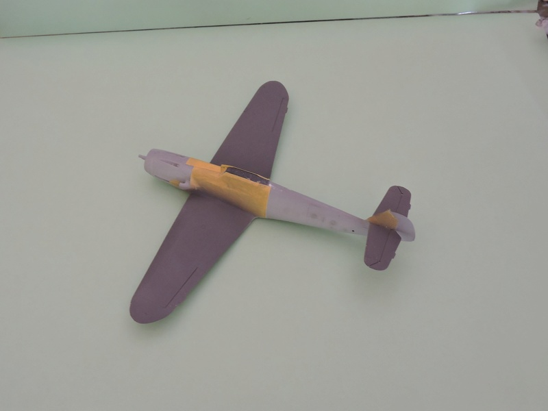 Pour Emil_ le 109 Freidrich-2 de fourneau --- Terminé --- Messer35
