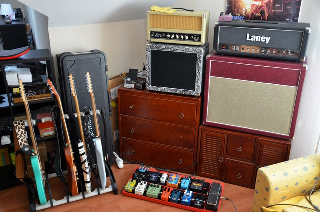 """Votre """"coin"""" guitare! Postez vos photos! - Page 2 Dsc_7817"""