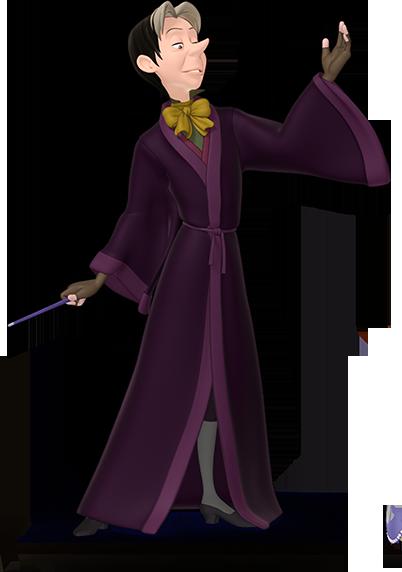 Quels sont vos personnages de films d'animation favoris? Cedric10