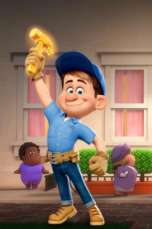 Quels sont vos personnages de films d'animation favoris? Fix-it11
